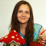 Валяные экоигрушки Feodosia studio - Ярмарка Мастеров - ручная работа, handmade