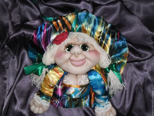 Коллекционные куклы ручной работы. Ярмарка Мастеров - ручная работа. Купить куклы из капрона. Handmade. Комбинированный, кукла ручной работы