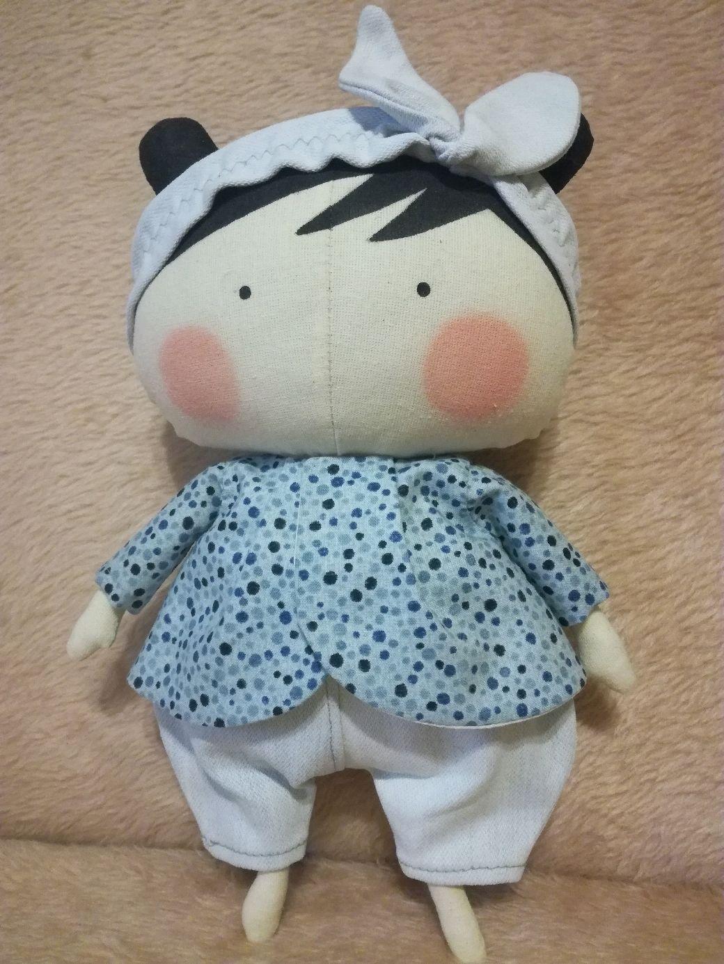Sweetheart doll, Мягкие игрушки, Москва,  Фото №1