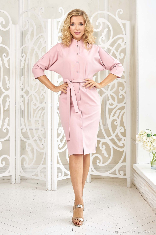 Solange rose dress at a super price!, Dresses, St. Petersburg,  Фото №1