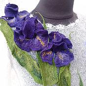 Одежда ручной работы. Ярмарка Мастеров - ручная работа свитерок вязаный из мохера  ручная работа. Handmade.