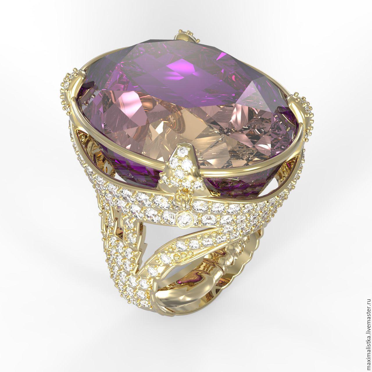 Golden ring \