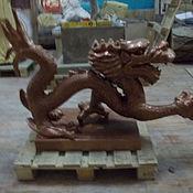 Для дома и интерьера handmade. Livemaster - original item Decorative sculpture. Handmade.