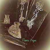 Духи ручной работы. Ярмарка Мастеров - ручная работа Пепел Розы. Авторский парфюм. Handmade.