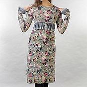 Одежда ручной работы. Ярмарка Мастеров - ручная работа Vacanze Romane-1053. Handmade.