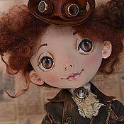 Куклы и игрушки ручной работы. Ярмарка Мастеров - ручная работа позволь себе немного приключений.... Handmade.