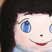 Куклы и игрушки ручной работы. Ярмарка Мастеров - ручная работа Девочки. Handmade.