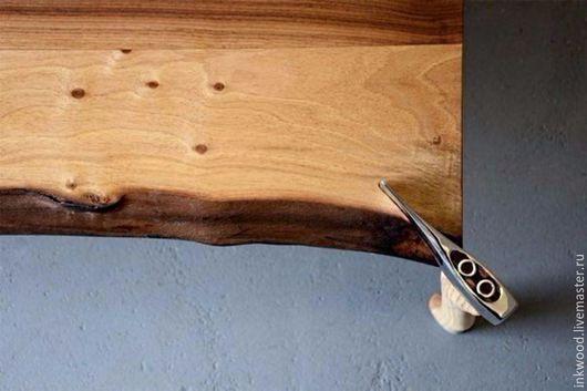 Мебель ручной работы. Ярмарка Мастеров - ручная работа. Купить Стол журнальный. Handmade. Коричневый, оригинальная мебель, интерьер