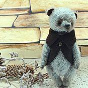 Куклы и игрушки ручной работы. Ярмарка Мастеров - ручная работа Мишка тедди Тимофей. Handmade.