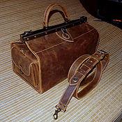 Valise handmade. Livemaster - original item Bag