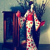 """Картины и панно ручной работы. Ярмарка Мастеров - ручная работа Фотокартина """"Японская философия"""" Фоторабота. Handmade."""