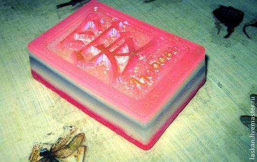 Мыло ручной работы. Ярмарка Мастеров - ручная работа. Купить мыло. Handmade. Мыло, мыло любовь, масло ши (карите)