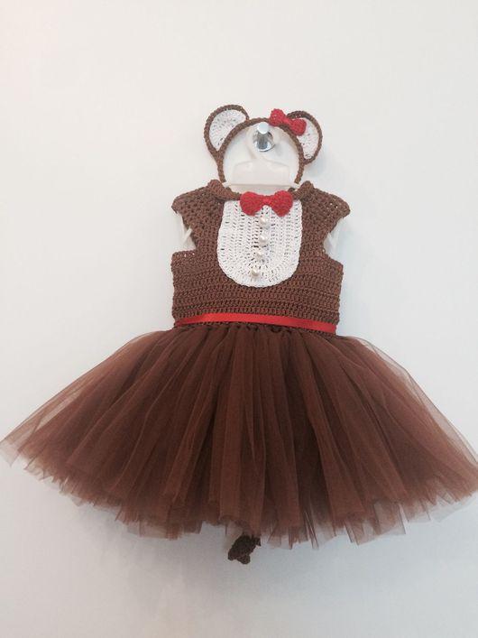 Детские карнавальные костюмы ручной работы. Ярмарка Мастеров - ручная работа. Купить Костюм обезьянки. Handmade. Обезьянка, обезьяна