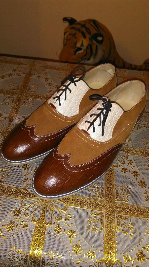 Обувь ручной работы. Ярмарка Мастеров - ручная работа. Купить Оксфорды Мужские. Handmade. Ручная работа, обувь ручной работы