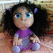 """Куклы и игрушки ручной работы. Ярмарка Мастеров - ручная работа Пупс """"Лола"""". Handmade."""