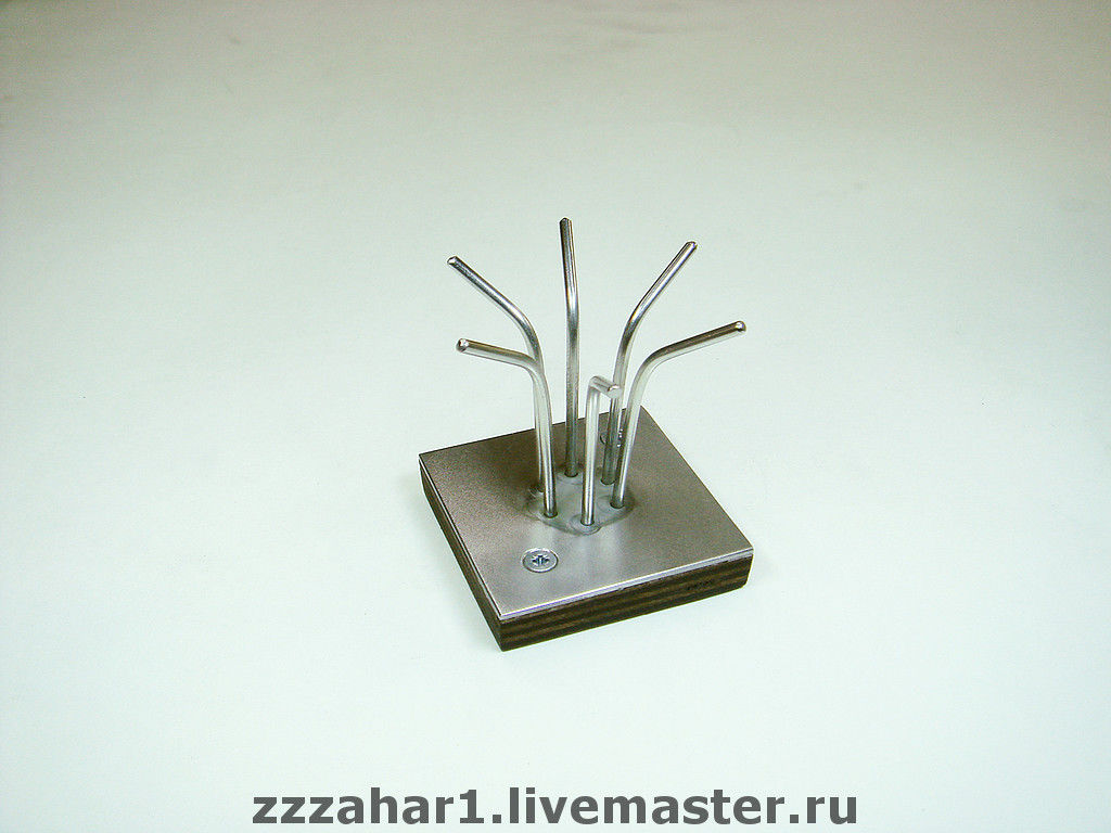 Form for murrini 6 (optiс mold), Tools, Raduzhny, Фото №1