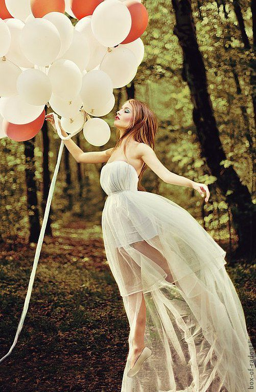 d1d6efd4fa0 Платья ручной работы. Ярмарка Мастеров - ручная работа. Купить Платье  летящее. Handmade.