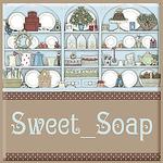 Sweet_Soap - Ярмарка Мастеров - ручная работа, handmade
