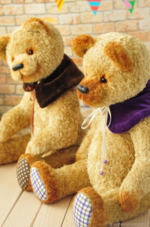 Bear pile