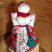 """Куклы и игрушки ручной работы. Ярмарка Мастеров - ручная работа Кукла """"Богатство,плодородие"""". Handmade."""