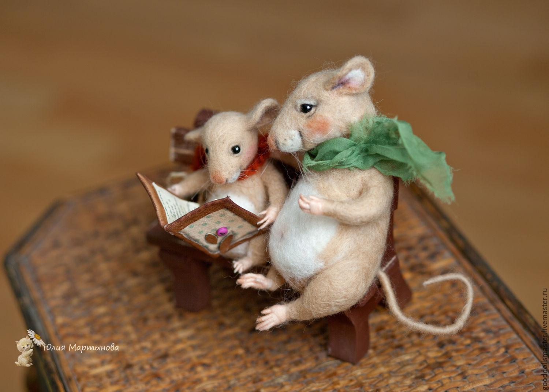 погиб естественной мама мышь с мышатами картинка такая