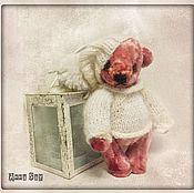Куклы и игрушки ручной работы. Ярмарка Мастеров - ручная работа Малинкин. Handmade.
