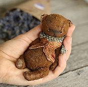 Куклы и игрушки ручной работы. Ярмарка Мастеров - ручная работа Тотоша. Handmade.
