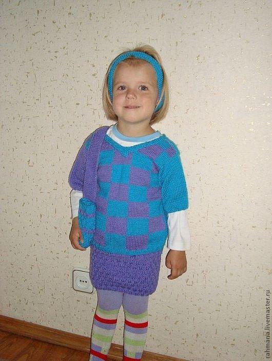 Одежда для девочек, ручной работы. Ярмарка Мастеров - ручная работа. Купить ДЛЯ ДЕТЕЙ. Handmade. Одежда для детей, одежда на заказ