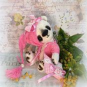 Куклы и игрушки ручной работы. Ярмарка Мастеров - ручная работа Мишка Лорелей Игрушка Тедди. Handmade.