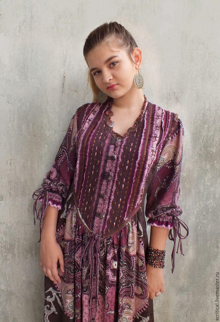 7df5e27e6ce Boho-dress