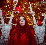 Juliette Moon - Ярмарка Мастеров - ручная работа, handmade