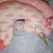 """Куклы и игрушки ручной работы. Ярмарка Мастеров - ручная работа Единорог """" Волшебные сны"""". Handmade."""