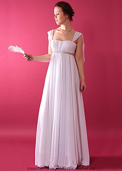 1f6d8e202bd ... Платья  Свадебное платье в греческом стиле. Одежда и аксессуары ручной  работы. Ярмарка Мастеров - ручная работа. Купить Свадебное платье в ...