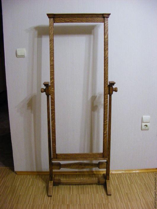 Зеркала ручной работы. Ярмарка Мастеров - ручная работа. Купить рама для напольного зеркала. Handmade. Рама для зеркала, рама из массива