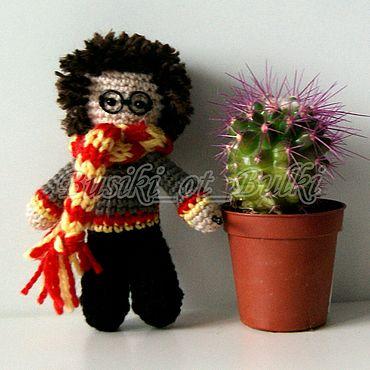 Куколка Гарри Поттер