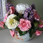 flowery-ekb (Елена Дербышева) - Ярмарка Мастеров - ручная работа, handmade