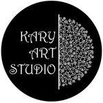 Kary Art Studio - Ярмарка Мастеров - ручная работа, handmade