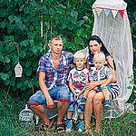 Михаил и Татьяна Андреевы (andreevatanya) - Ярмарка Мастеров - ручная работа, handmade