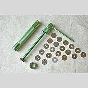 Материалы для творчества handmade. Livemaster - original item Tools: Screw extruder for polymer clay 2. Handmade.