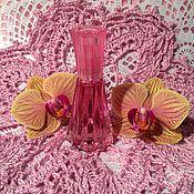 """Косметика ручной работы. Ярмарка Мастеров - ручная работа """" Orhidea """" духи натуральные. Handmade."""