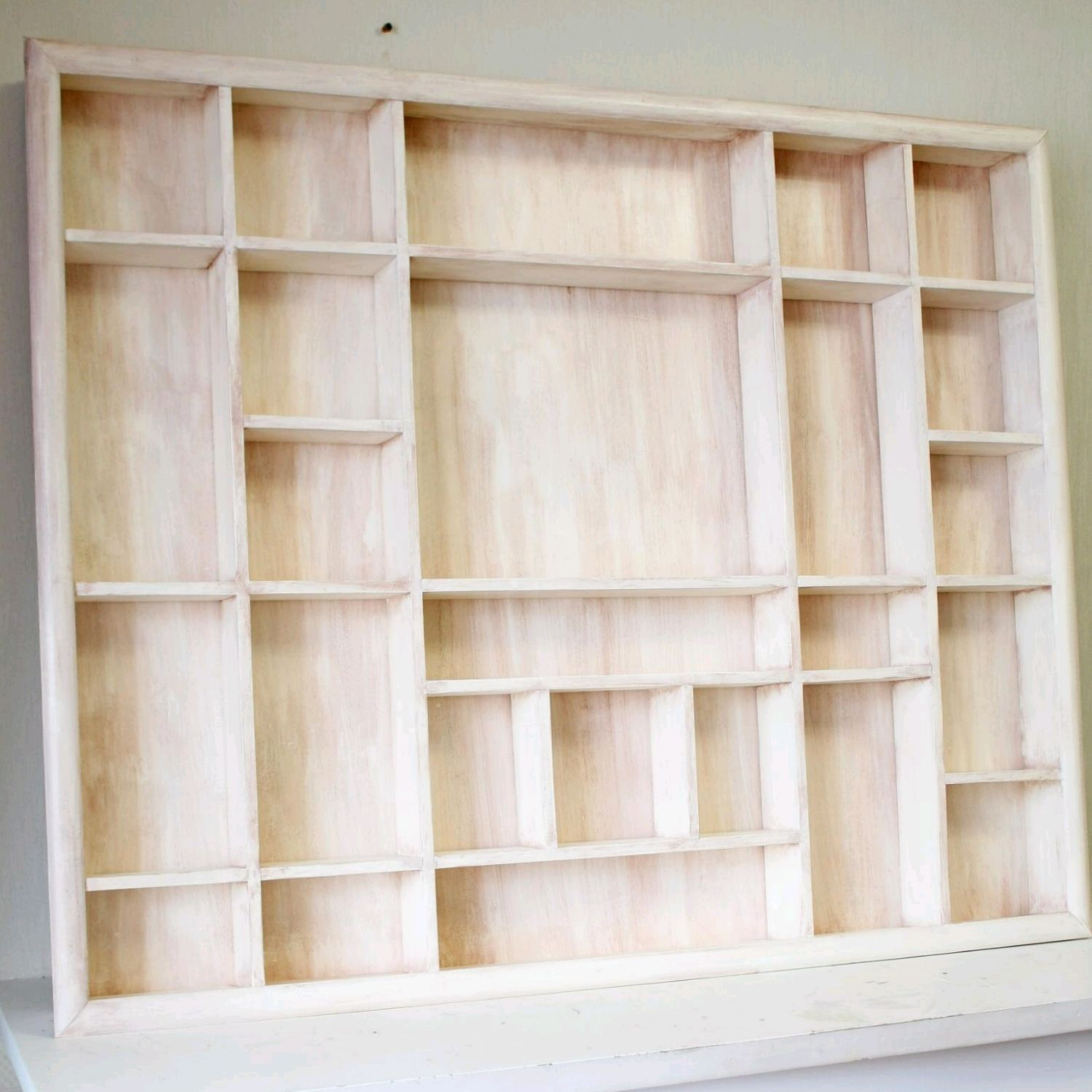 Wooden wall rack for collections of medals cups, Shelves, Barnaul,  Фото №1