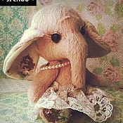 Куклы и игрушки ручной работы. Ярмарка Мастеров - ручная работа Мимзи. Handmade.