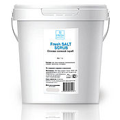 Скрабы ручной работы. Ярмарка Мастеров - ручная работа Fresh SALT SCRUB - Основа Соляной скраб. Handmade.