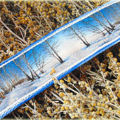 Украшения handmade. Livemaster - original item Bracelet nettle Birch. Handmade.