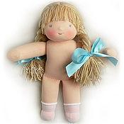 Куклы и игрушки ручной работы. Ярмарка Мастеров - ручная работа Куклы на заказ - с одеждой или без.. Handmade.