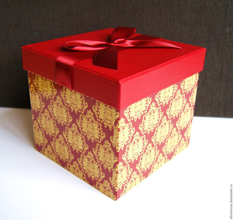 Картинки коробочки красивые
