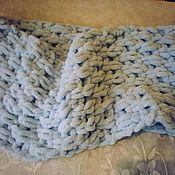 Снуды ручной работы. Ярмарка Мастеров - ручная работа Снуд-шарф. Handmade.