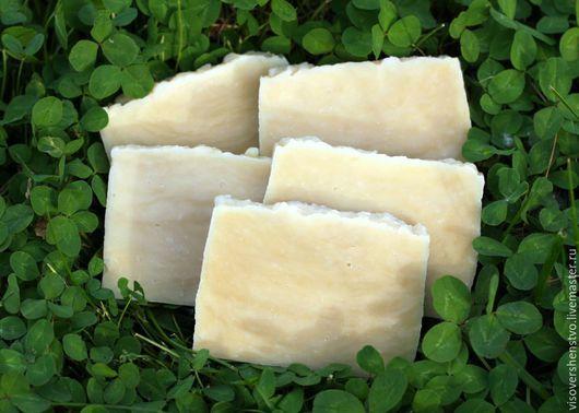 Мыло ручной работы. Ярмарка Мастеров - ручная работа. Купить Мыло Кастильское. Handmade. Оливковый, кастильское мыло, мыло натуральное