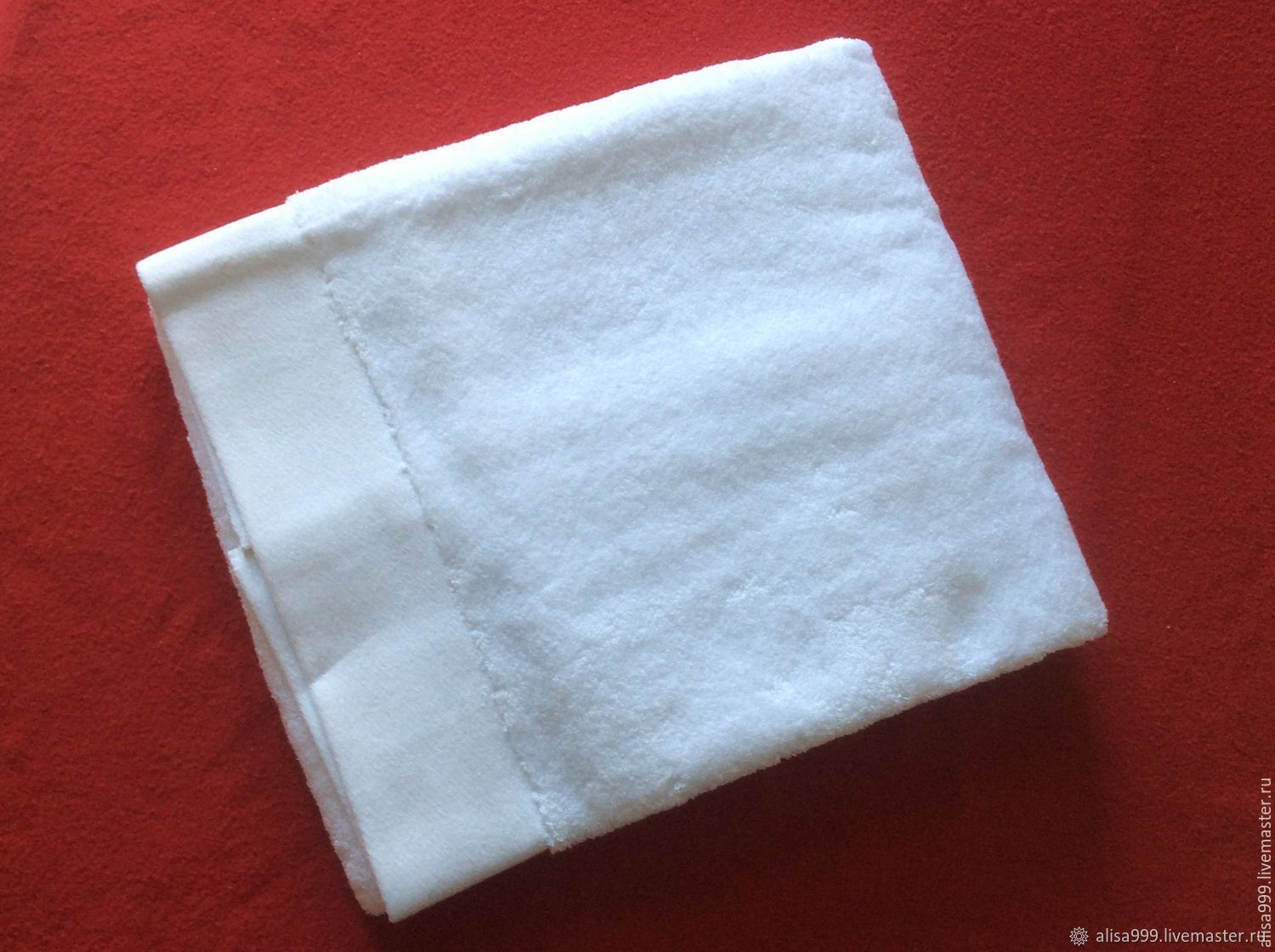 Terry towel 100x150cm microcotton, Towels, Moscow,  Фото №1