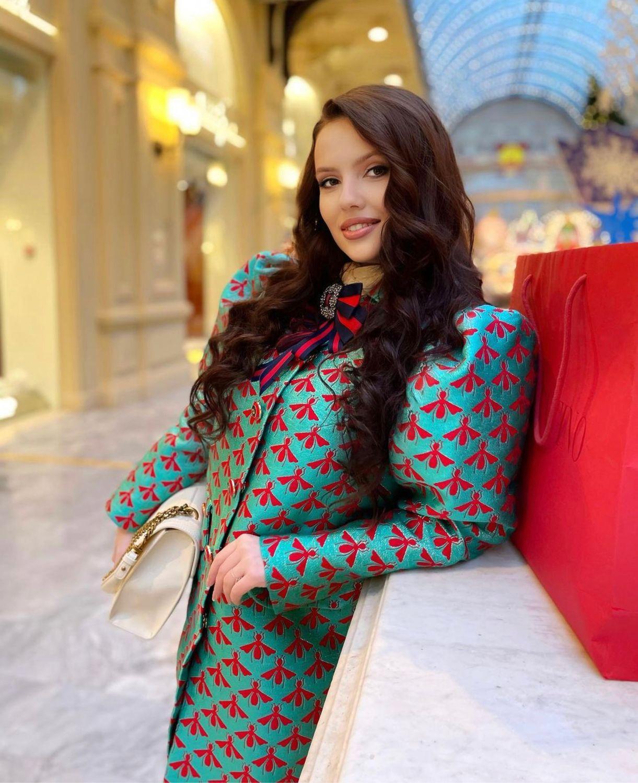 Жаккардовое пальто ручной работы, Пальто, Москва,  Фото №1